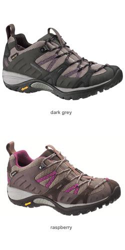 Womens Siren Sport Gtx Xcr Shoe