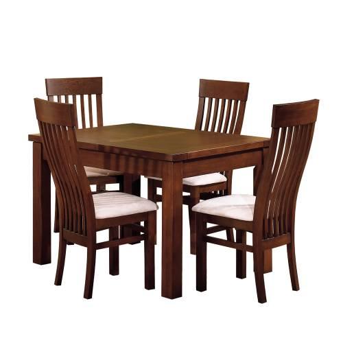 metro oak small dining set 911 025 metropole neptune dining