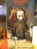 living dead dolls Friday the 13th part 3