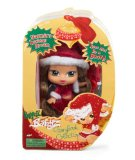 MGA Entertainment Bratz Babyz Storybook Collection - Yasmin Holiday Dream product image