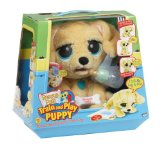 MGA Entertainment Rescue Pals Train and Play Puppy product image