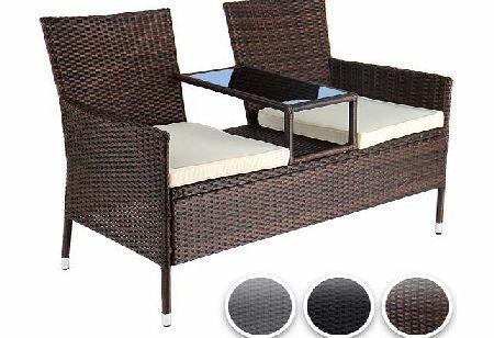 Ice Garden Furniture