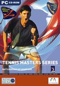 Microids Tennis Masters Series PC