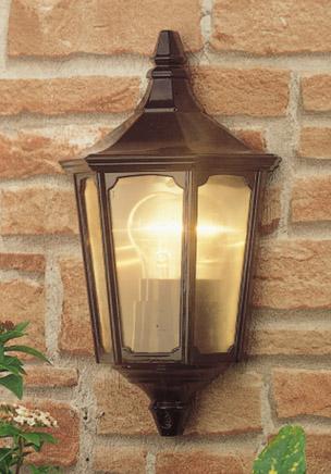 Micromark garden lights