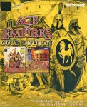 MICROSOFT Age of Empires Gold Edition PC