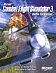 MICROSOFT Combat Flight Simulator 3 PC