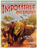 MICROSOFT Impossible Creatures PC