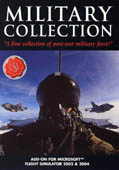 MICROSOFT Military Collection PC