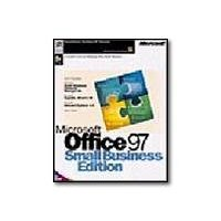 Office 97 Small Business Edition OEM