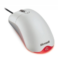 Reviews of Super Weird Mice:The Microsoft Arc Touch and Wedge Mouse