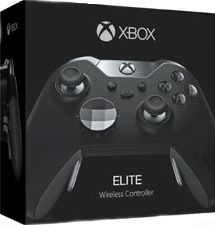 Microsoft, 1559[^]40495 Xbox One Official Elite Wireless Controller on