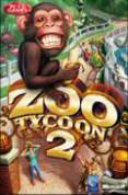 MICROSOFT Zoo Tycoon 2 PC