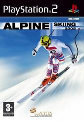 Alpine Skiing 2005 - Playstation 2 Games Playstation 2 Games £9.78