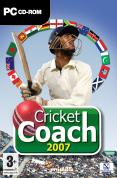 Midas Cricket Coach 2007 PC