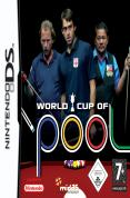 Midas World Cup Of Pool NDS