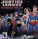 MIDWAY Justice League Injustice For All (GBA)