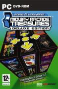 MIDWAY Midway Arcade Treasures Deluxe Edition PC