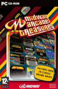 MIDWAY Midway Arcade Treasures PC