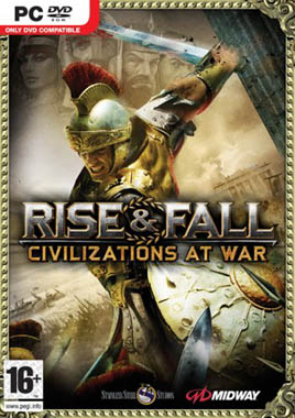 MIDWAY Rise and Fall Civilizations at War PC