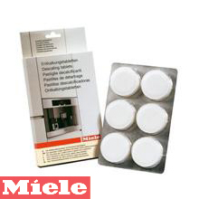 Descaling Tablets (x6) 5626050