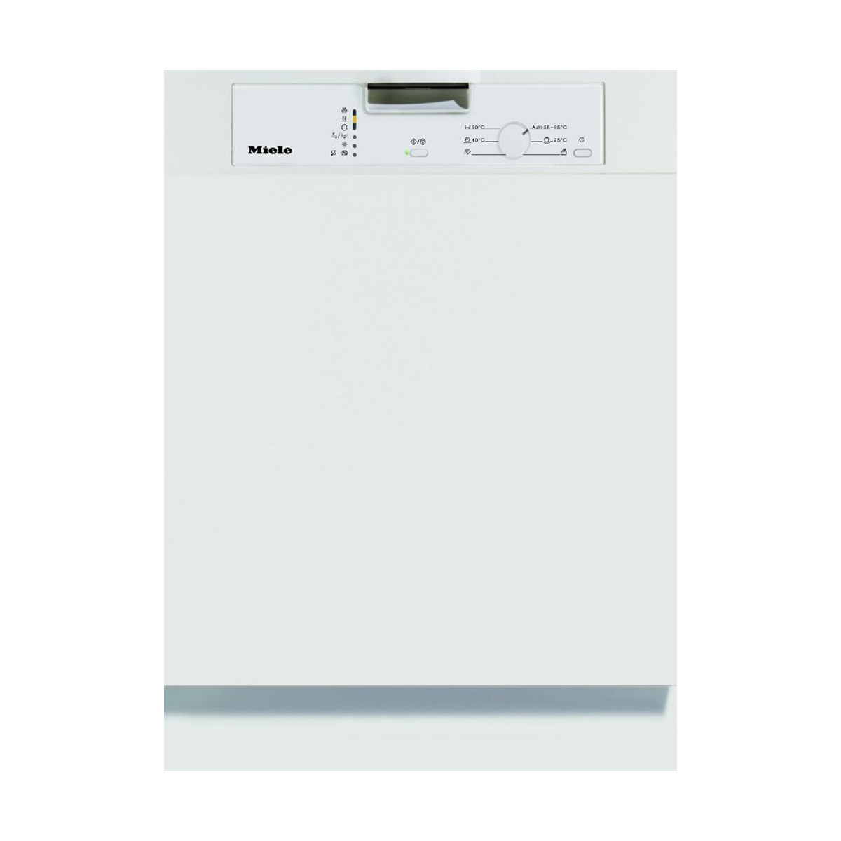 Miele G4100wh Dishwasher Review Compare Prices Buy Online