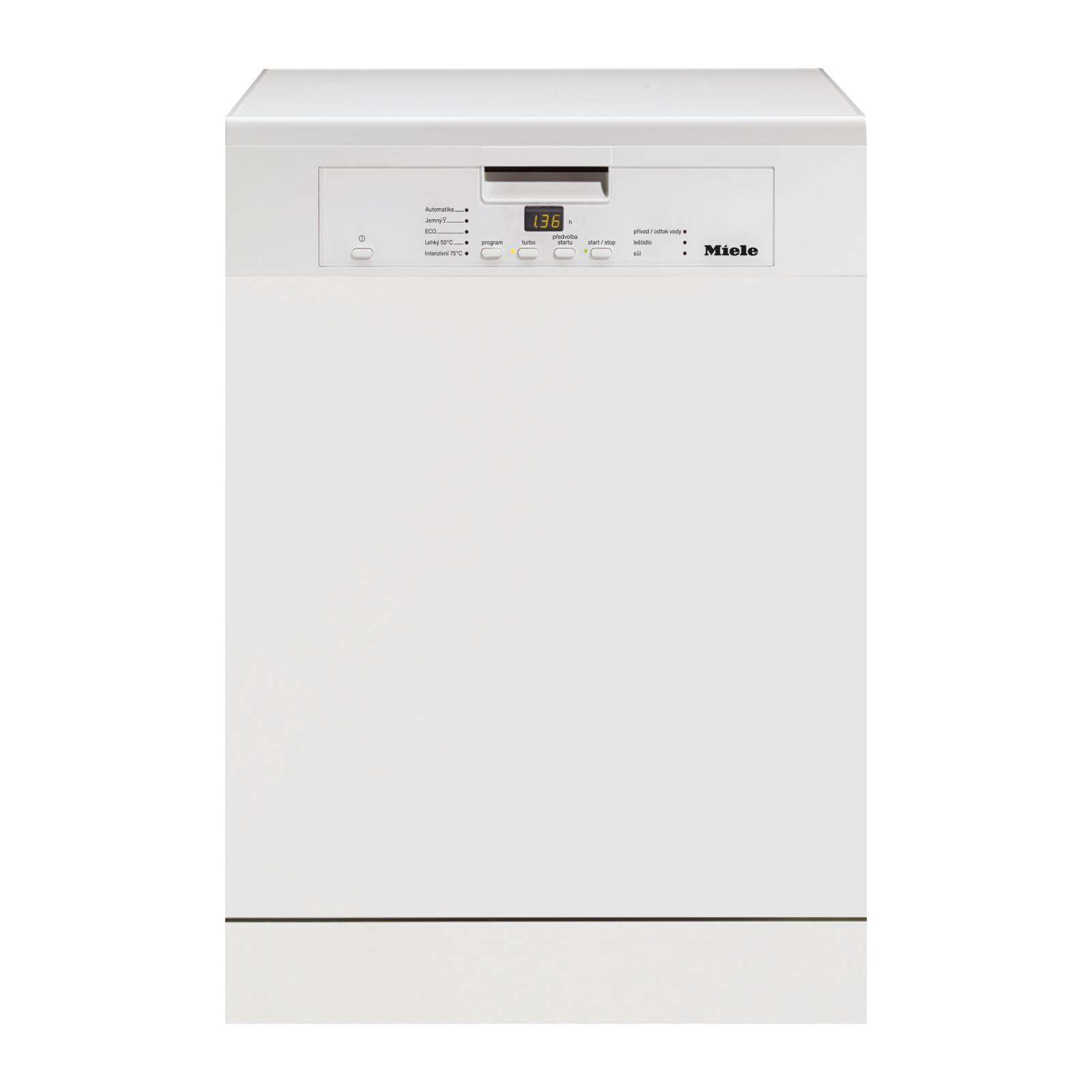 Miele dishwashers reviews