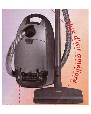 Miele S758 Vacuum Cleaner Review Compare Prices Buy Online