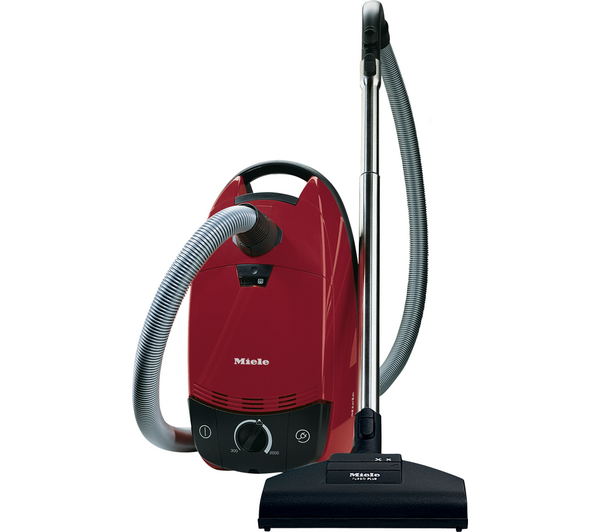 Miele Cat And Dog Hoover