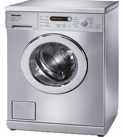 Miele W5748SS Washing Machines product image