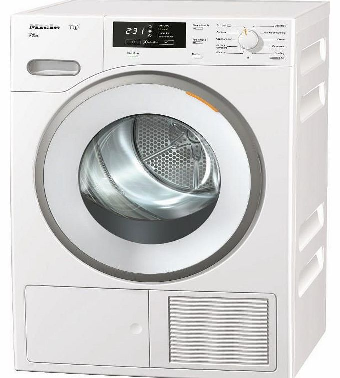 Miele WKB120 Washing Machines