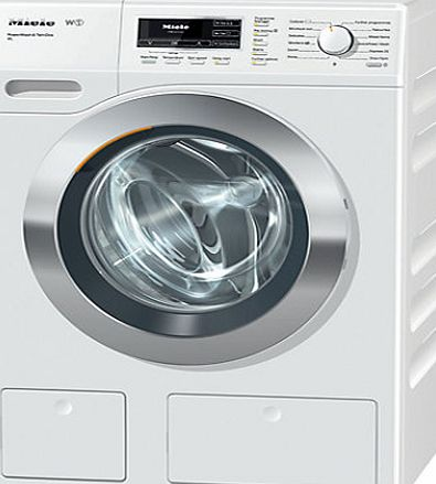 Miele WKR570WPS product image