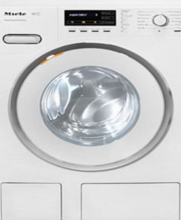 Miele WMH120WPS product image