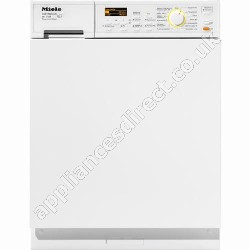 Integrated 1600 Spin Washer Dryer - CLICK FOR MORE INFORMATION
