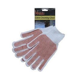 Grooming Glove - Cotton