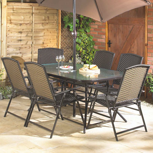 Photo Cheap Garden Furniture Sets Images