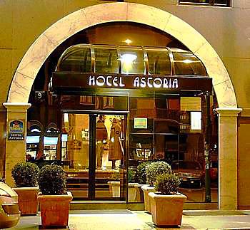 Hotel Andreola Center Milano