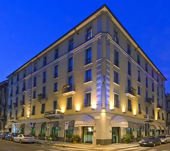 Milan cheap hotels for Hotel andreola milano