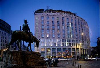 Hotel I Cavalieri Milano