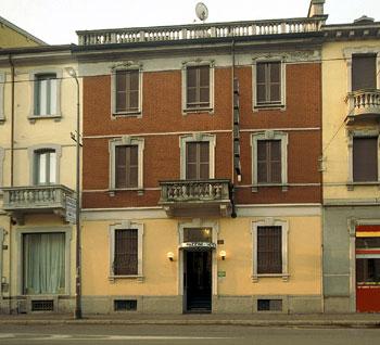 Hotel Rex Superior Milano