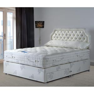 Jupiter beds for 6 foot divan