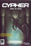 Mindscape Cypher Code Of Ruin PC