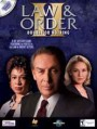 Mindscape Law and Order 2 Double or Nothing PC