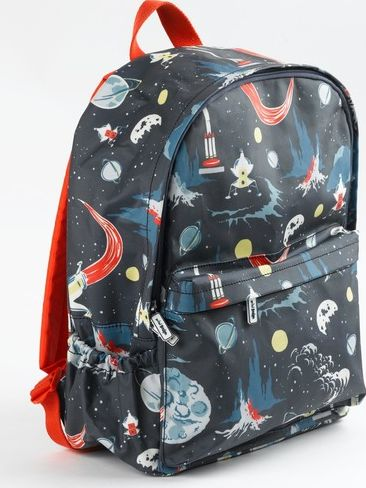 Mini Boden, 1669[^]34992859 Back Pack Storm Rockets Mini Boden, Storm