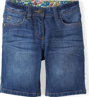 Mini Boden, 1669[^]34807875 Cut Off Shorts Denim Mini Boden, Denim 34807875
