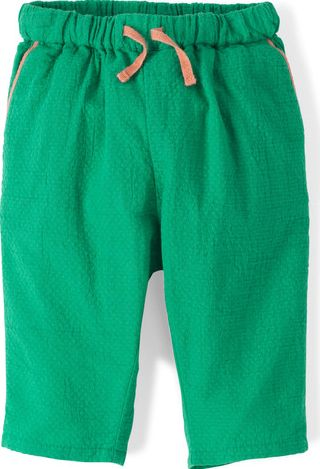 Mini Boden, 1669[^]34789511 Easy Holiday Crops Soft Green Mini Boden, Soft