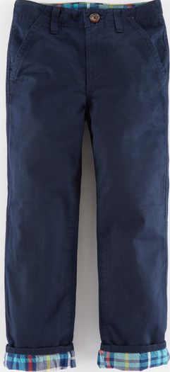 Mini Boden, 1669[^]34951434 Lined Chinos Navy Mini Boden, Navy 34951434