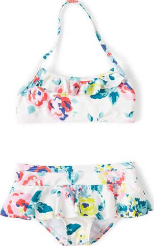 Mini Boden, 1669[^]34658302 Pretty Bikini Snowdrop English Bloom Mini Boden,