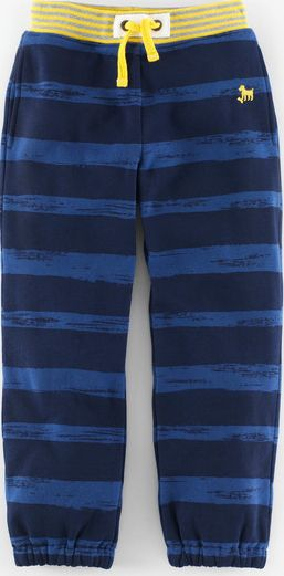 Mini Boden, 1669[^]34946830 Track Pants Salty Stripe Mini Boden, Salty