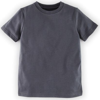 Mini Boden, 1669[^]34586313 Washed T-shirt Slate Mini Boden, Slate 34586313