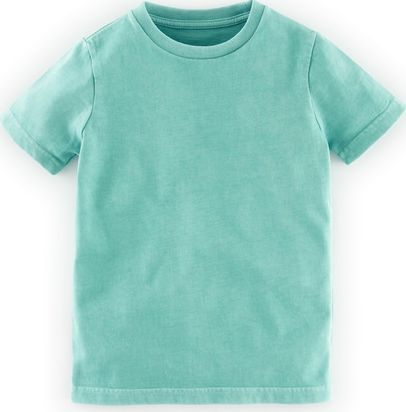 Mini Boden, 1669[^]34586610 Washed T-shirt Surf Mini Boden, Surf 34586610